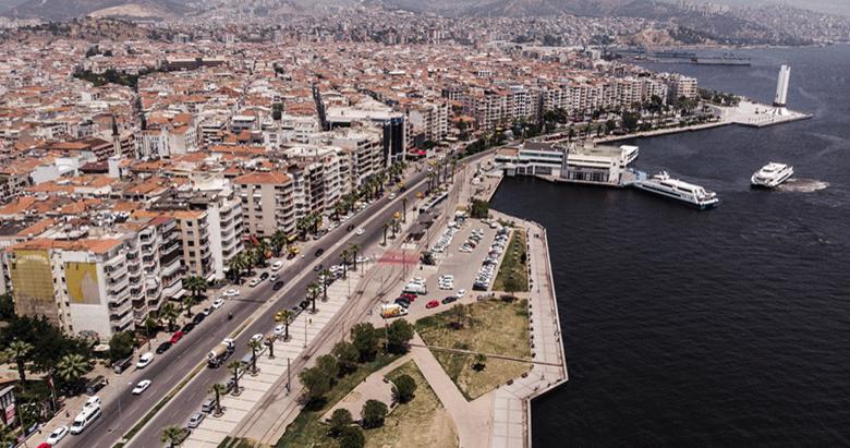 İzmir'de 1 milyon konut sahibi barışacak