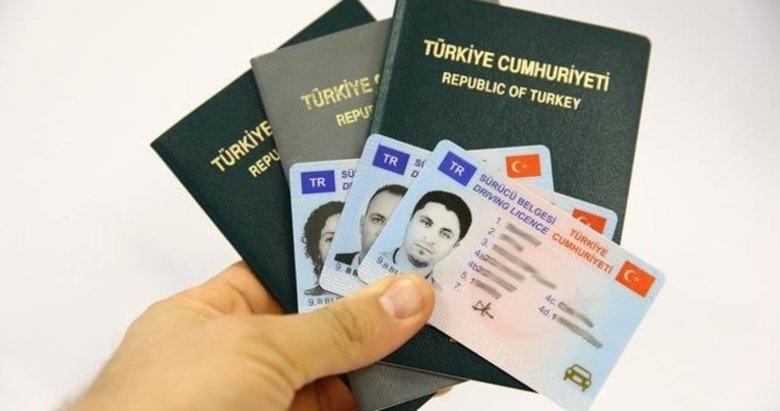 Kimlik, ehliyet ve pasaport randevularında yeni dönem! Randevu nasıl alınır? İşte detaylar...