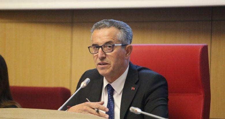 Skandal sözleri büyük tepki çekmişti! Gaziemir Belediye Başkanı Halil Arda'nın davasında yeni gelişme