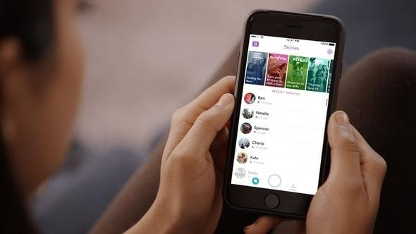 Instagramda ekran görüntüsü alanlar dikkat! Bu sabah değişti....