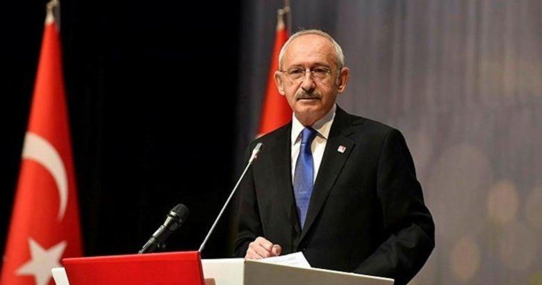 Kılıçdaroğlu'na tazminat isyanı