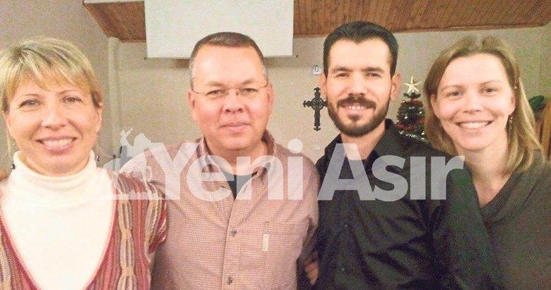 FETÖ'cü papaz babanın PKK'lı oğlu