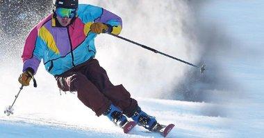 Kış sporu yapanlar dikkat