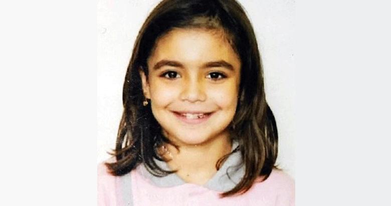 Ceylin Atik'in katili Şükriye Türkmen'e müebbet