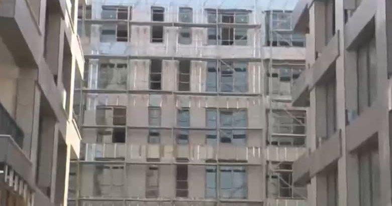 İzmir'deki deprem konutlarında sona doğru
