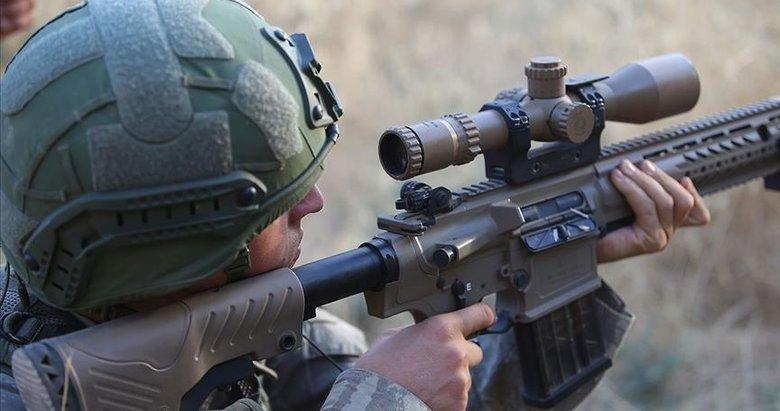 MİT'ten Kuzey Irak'ta operasyon! Etkisiz hale getirildiler
