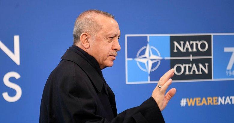 Başkan Erdoğan ile Yunanistan lideri arasında Doğu Akdeniz zirvesi
