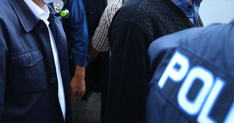 Skandal bildiri sonrası harekete geçildi! 10 şüpheli gözaltına alındı
