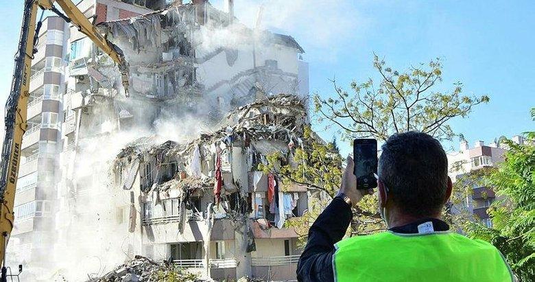 İzmir depreminde 11 kişiye mezar olmuştu! Mahkemeden flaş karar