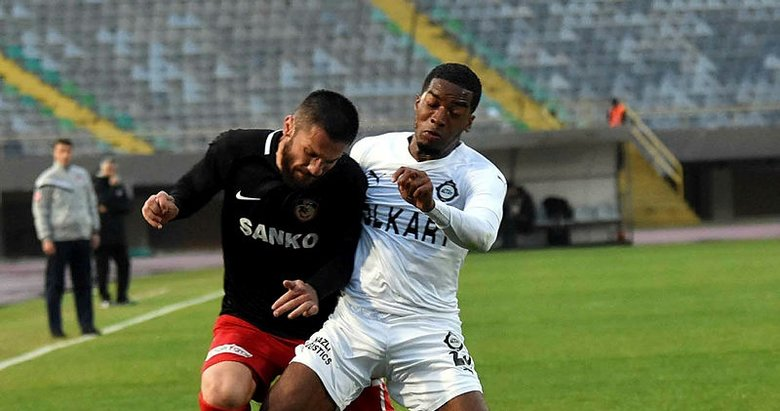 Altay, Akhisarspor maçını kazanarak çıkışa geçmek istiyor