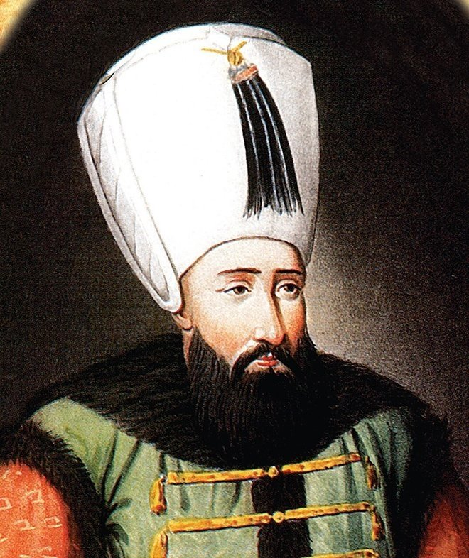 Osmanlı padişahlarının bilinmeyen meslekleri nelerdir?