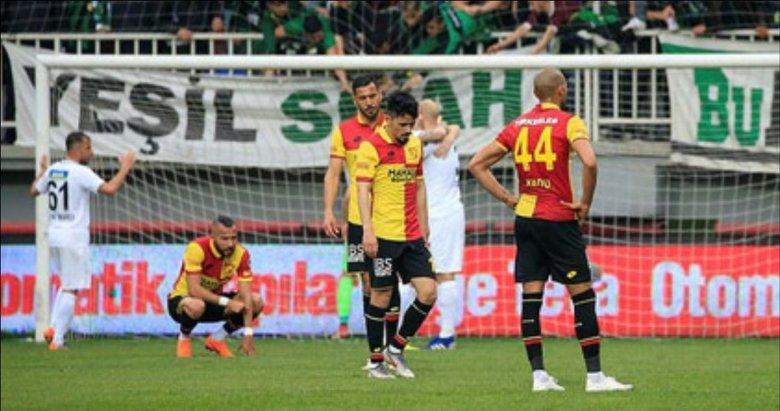 İzmir'de kritik karşılaşma! Göztepe maçı ne zaman? Saat kaçta?