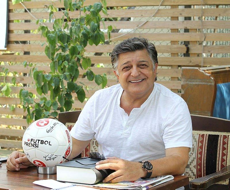 Teknik Direktör Yılmaz Vural futbolun gündemini Yeni Asır'a değerlendirdi: En az çeyrek final