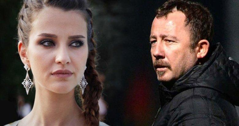 Sen Anlat Karadeniz'in Nefes'i İrem Helvacıoğlu ile Sergen Yalçın hakkında şaşırtan gerçek!