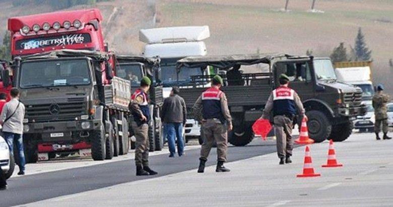 MİT TIR'ları davasında karar! Kritik isimlere ceza yağdı