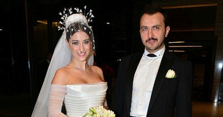 Ali Atay ve Hazal Kaya şaşırttı! Bakın eski eşi kim çıktı?