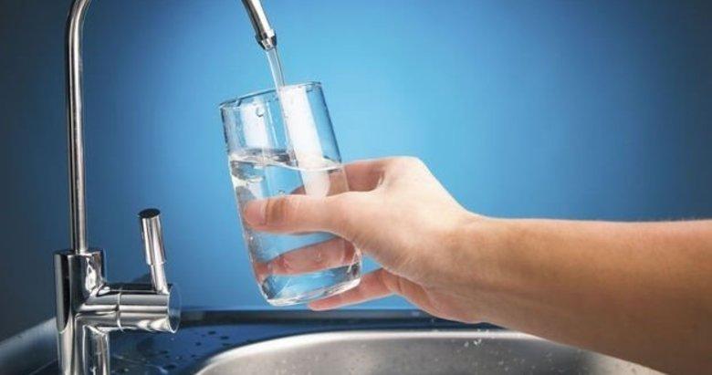 İzmir'de su kesintisi 17 Temmuz Cuma! İzmir'de sular ne zaman gelecek?