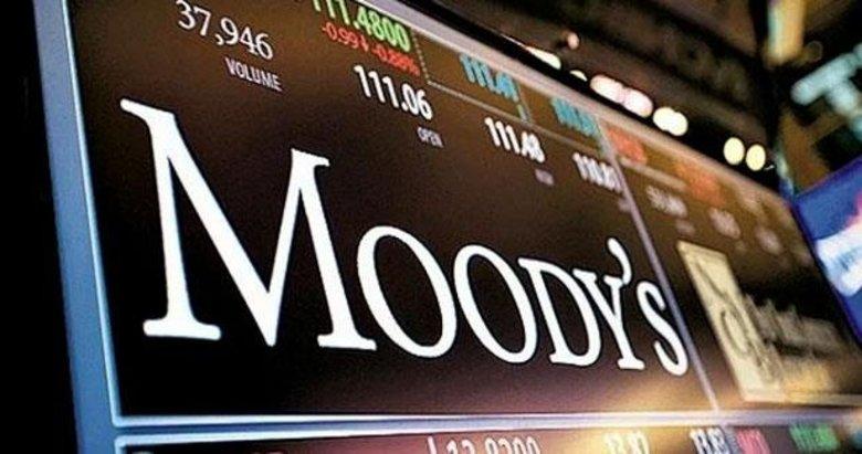 Lobi Moody's silahını çekti: İşte 6 başlıkta Türkiye gerçeği!