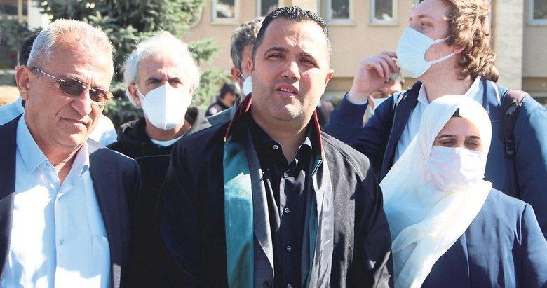 Pınar'ın ailesi reddi hakim talebinde ısrarlı