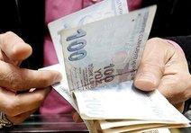 SSK ve Bağ-Kur emeklileri zamlı maaşlarını bugün alıyor