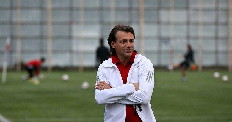 Göztepe Teknik Direktörü Tamer Tuna: Geçen sezonki travmayı yaşamayacağız