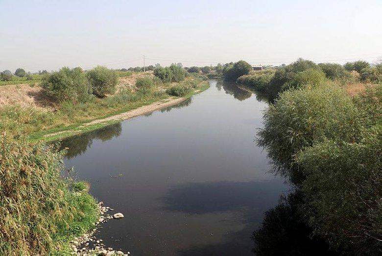 Gediz Nehri'nde su kalitesini artırmak için 300 milyon liralık yatırım  yapıldı