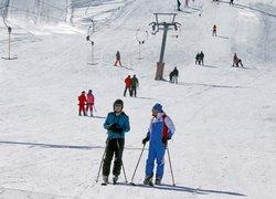 Egenin kayak merkezi: Denizli