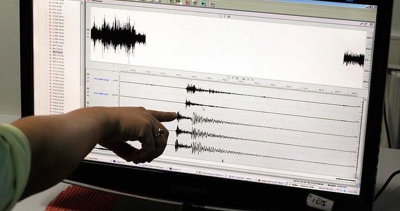 Ege'deki deprem sonrası korkutan açıklama