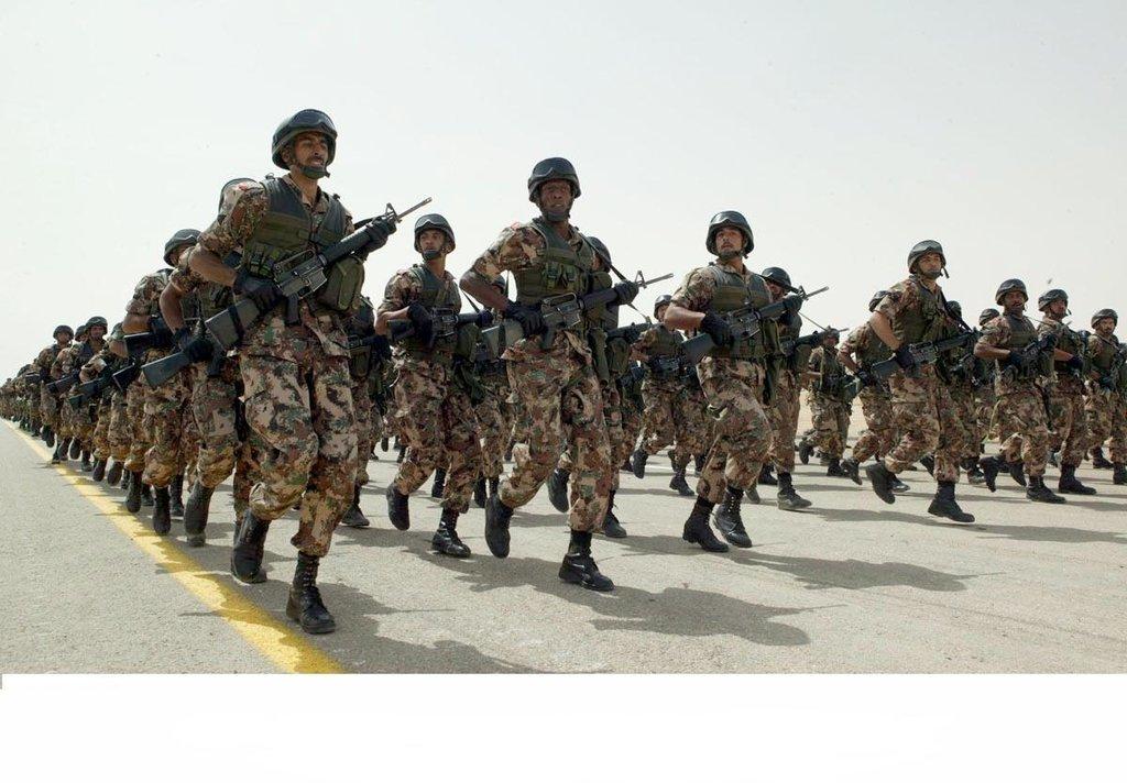 Hangi ülkenin ordusunda kaç asker yer alıyor?