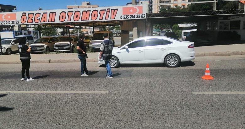 İzmir'de bayram süresince denetimler devam edecek