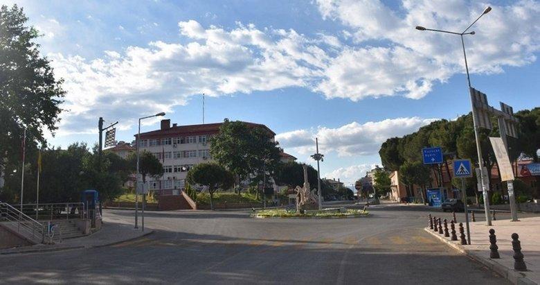Aydın Karacasu'da aktif vaka sayısı en üst seviyeye ulaştı
