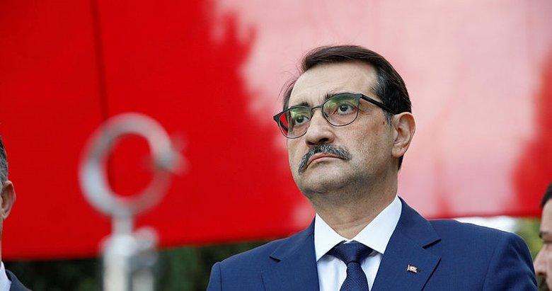 Bakan Dönmez'den Karadeniz'deki keşif hakkında açıklama: Rezerv yukarı yönlü olacak!