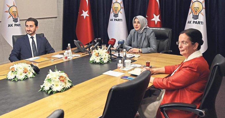 AK Parti ve CHP'den ORTAK AŞI ÇAĞRISI