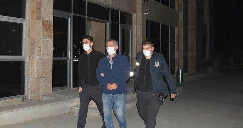 Polis intihar mektubundan yola çıktı! Kütahya'da tefeci operasyonu