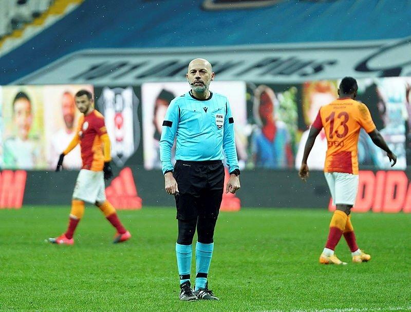 Dev derbi için nefesler tutuldu! İşte Fenerbahçe - Galatasaray derbisinin ilk 11'leri