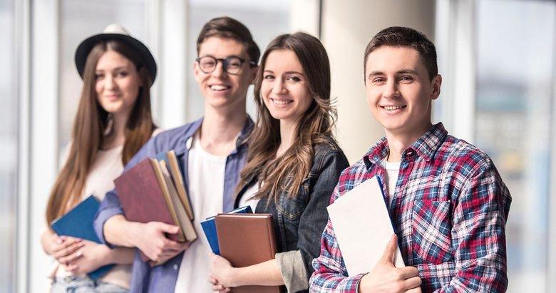 İş ve üniversite garantili okul