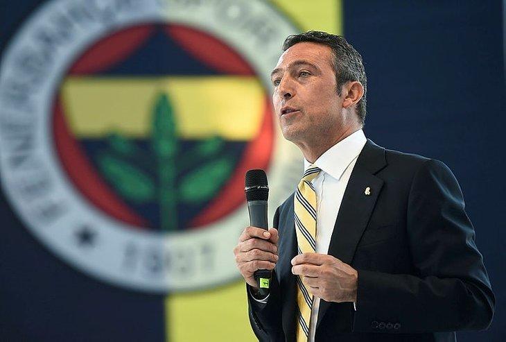 Fenerbahçe'nin hocasını Welliton açıkladı