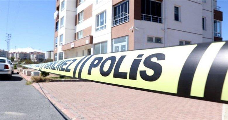 Manisa'da koronavirüs alarmı! 2 apartman karantinaya alındı