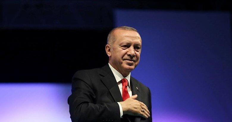 Başkan Erdoğan, İstanbul seçimleri için çalışmalara başlıyor