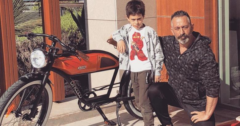 Cem Yılmaz'dan İzmir'e vefa