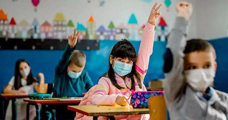 Okullar açılıyor! İçişleri, alınacak önlemleri açıkladı