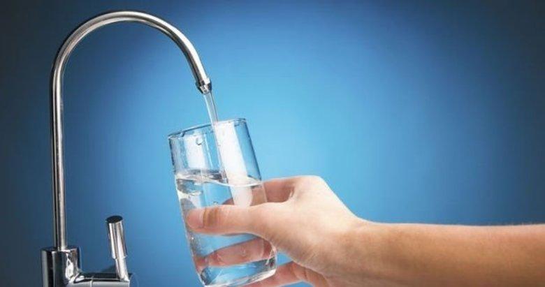 İzmir'de su kesintisi 14 Ağustos Cuma! İzmir'de sular ne zaman gelecek?