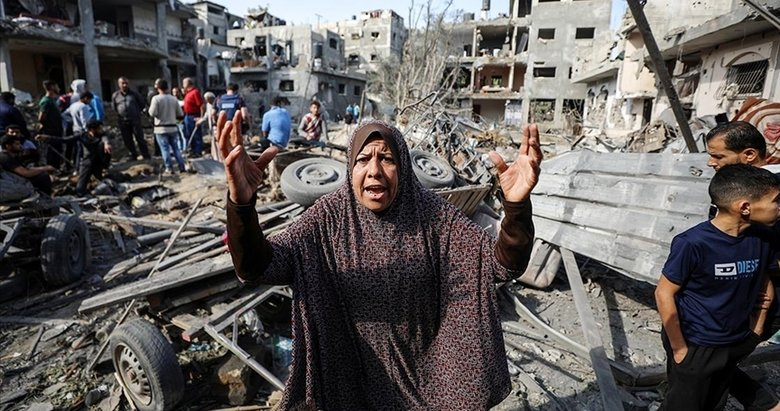 İsrail'in saldırılarında 174 Filistinli hayatını kaybetti