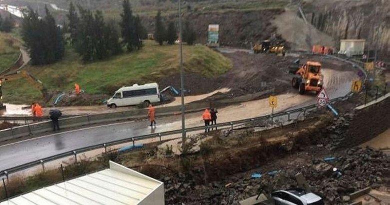 İzmir Valiliğinden sel felaketiyle ilgili son dakika açıklaması