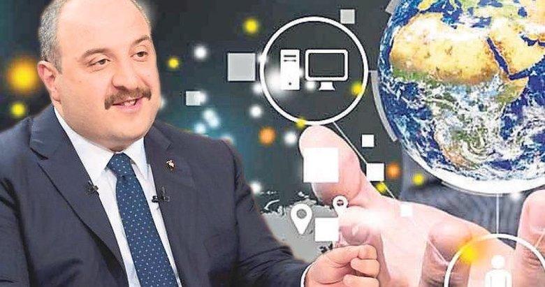 KOBİ'lere 1 milyon TL dijitalleşme desteği