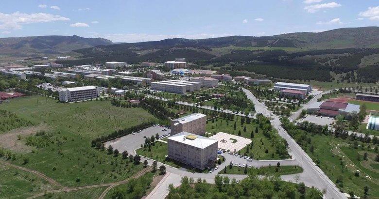Sivas Cumhuriyet Üniversitesi araştırma görevlisi ve öğretim görevlisi alıyor