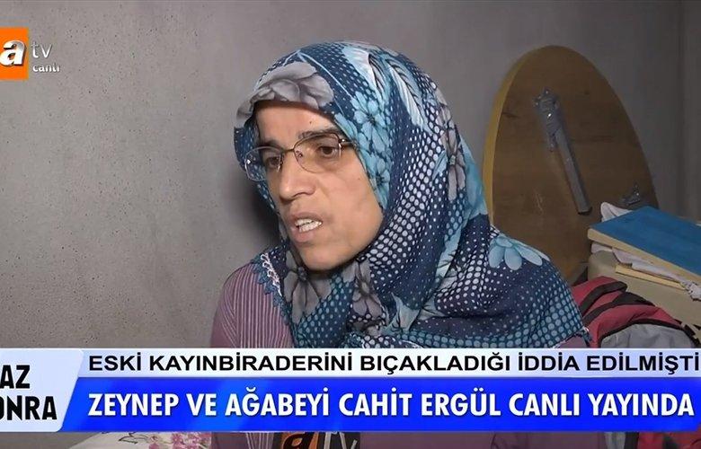 Müge Anlı canlı yayında Zeynep Ergül olayında son dakika gelişmesi yaşandı!