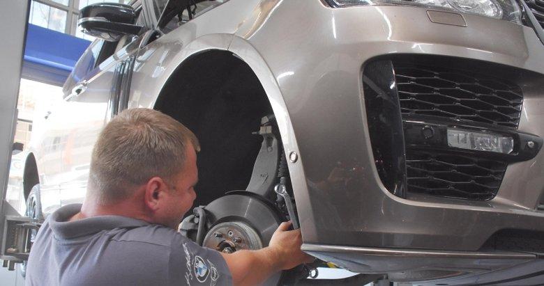 Oto tamircisi açıkladı! Alişan'ın kaza yapma nedeni ne? Kazaya aracın aksının kırılması mı neden oldu?