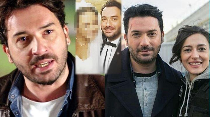 Arka Sokaklar dizisinin Hakan Komiser'i Ozan Çobanoğlu'nun eşi meğer kendisinden ünlüymüş! Bakın eşi kim çıktı?