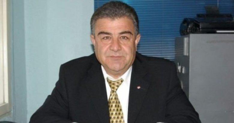 Cumhur İttifakı'nın MHP'den İzmir Foça Belediye Başkan adayı Serdar Mersin kimdir? Serdar Mersin kaç yaşında?